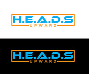 H.E.A.D.S. Upward Logo - Entry #102