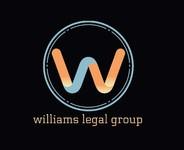 williams legal group, llc Logo - Entry #92