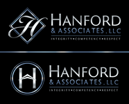 Hanford & Associates, LLC Logo - Entry #181