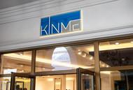 Kinme Logo - Entry #120