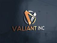 Valiant Inc. Logo - Entry #209
