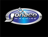 Jonaco or Jonaco Machine Logo - Entry #187