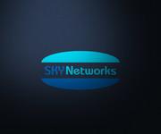 SKY Networks  Logo - Entry #51