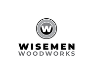 Wisemen Woodworks Logo - Entry #181