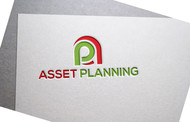 Asset Planning Logo - Entry #57