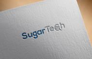 SugarTech Logo - Entry #144