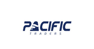 Pacific Traders Logo - Entry #178