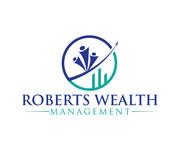 Roberts Wealth Management Logo - Entry #114