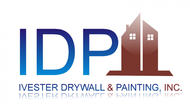IVESTER DRYWALL & PAINTING, INC. Logo - Entry #31