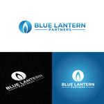 Blue Lantern Partners Logo - Entry #106