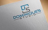 Dominique's Studio Logo - Entry #87