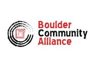 Boulder Community Alliance Logo - Entry #233