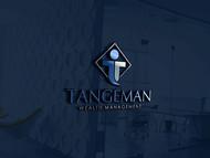 Tangemanwealthmanagement.com Logo - Entry #448