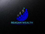 Reagan Wealth Management Logo - Entry #201
