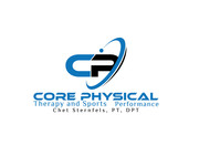 Core Physical Therapy and Sports Performance Logo - Entry #238