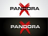 Pandora X Logo - Entry #75