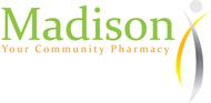 Madison Pharmacy Logo - Entry #77