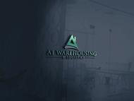 A1 Warehousing & Logistics Logo - Entry #47