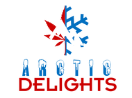 Arctic Delights Logo - Entry #85