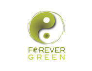ForeverGreen Logo - Entry #97