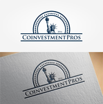 Coinvestment Pros Logo - Entry #86