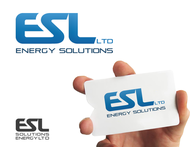 Alterternative energy solutions Logo - Entry #14