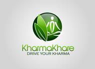 KharmaKhare Logo - Entry #197