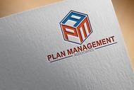 Plan Management Associates Logo - Entry #10