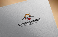 Soferier Farms Logo - Entry #107