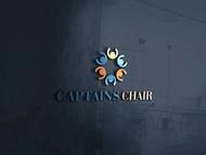 Captain's Chair Logo - Entry #24