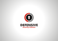 Defensive Security Podcast Logo - Entry #10