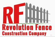 Revolution Fence Co. Logo - Entry #175