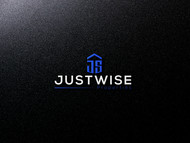 Justwise Properties Logo - Entry #216
