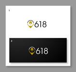 618 Logo - Entry #11