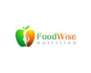 Logo for a nutrition company - Entry #28