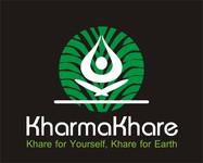 KharmaKhare Logo - Entry #24
