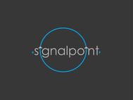 SignalPoint Logo - Entry #55