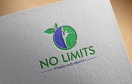 No Limits Logo - Entry #149
