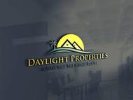 Daylight Properties Logo - Entry #67