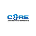 Core Physical Therapy and Sports Performance Logo - Entry #284