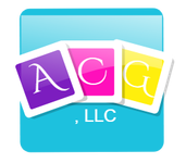 ACG LLC Logo - Entry #373