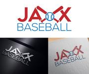 JAXX Logo - Entry #238