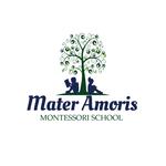 Mater Amoris Montessori School Logo - Entry #583