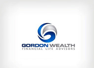 Gordon Wealth Logo - Entry #65