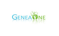 GeneaOne Logo - Entry #137