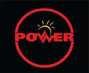 POWER Logo - Entry #107
