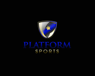 "Platform Sports "" Equipping the leaders of tomorrow for Greatness."" Logo - Entry #50"