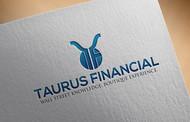 "Taurus Financial (or just ""Taurus"") Logo - Entry #56"