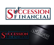 Succession Financial Logo - Entry #479