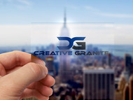 Creative Granite Logo - Entry #196